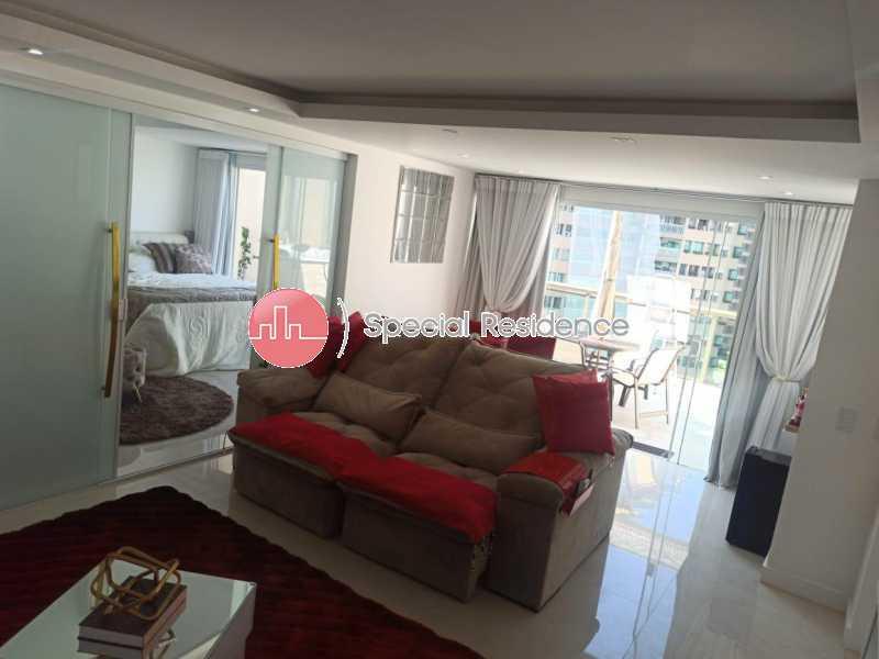 WhatsApp Image 2021-07-02 at 1 - Cobertura 2 quartos à venda Barra da Tijuca, Rio de Janeiro - R$ 2.099.000 - 500415 - 5