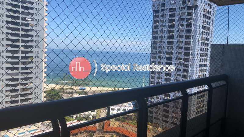 WhatsApp Image 2021-04-21 at 1 - Apartamento 1 quarto para alugar Barra da Tijuca, Rio de Janeiro - R$ 1.800 - LOC100480 - 3