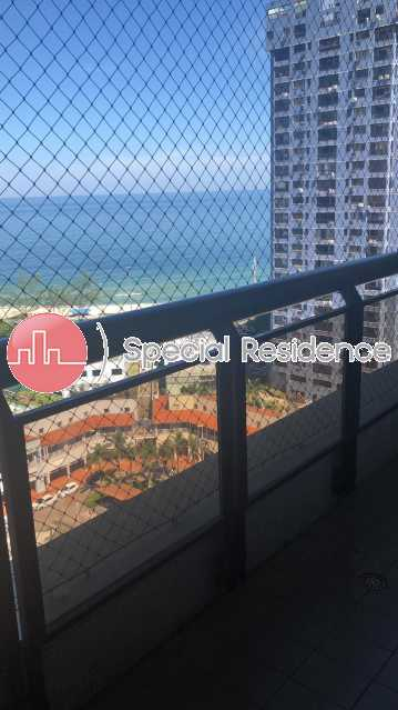 WhatsApp Image 2021-04-21 at 1 - Apartamento 1 quarto para alugar Barra da Tijuca, Rio de Janeiro - R$ 1.800 - LOC100480 - 1