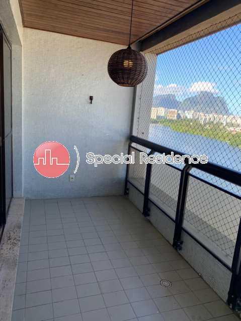 WhatsApp Image 2021-04-23 at 1 - Apartamento 1 quarto para alugar Barra da Tijuca, Rio de Janeiro - R$ 1.800 - LOC100480 - 6