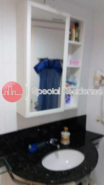 367152038150540 - Apartamento 1 quarto para alugar Barra da Tijuca, Rio de Janeiro - R$ 3.500 - LOC100481 - 7