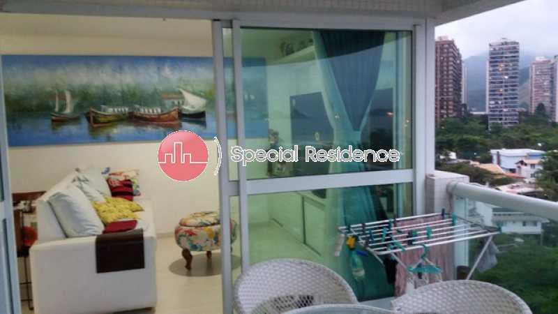 364190392703392 - Apartamento 1 quarto para alugar Barra da Tijuca, Rio de Janeiro - R$ 3.500 - LOC100481 - 6