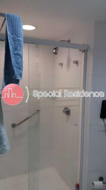 360111031677828 - Apartamento 1 quarto para alugar Barra da Tijuca, Rio de Janeiro - R$ 3.500 - LOC100481 - 9