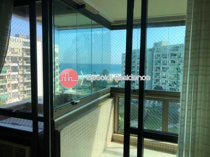 WhatsApp Image 2021-04-28 at 1 - Apartamento 3 quartos para alugar Barra da Tijuca, Rio de Janeiro - R$ 5.000 - LOC300641 - 4
