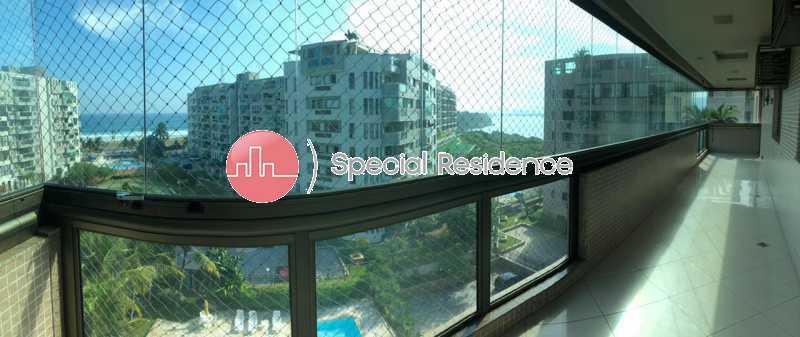 WhatsApp Image 2021-04-28 at 1 - Apartamento 3 quartos para alugar Barra da Tijuca, Rio de Janeiro - R$ 5.000 - LOC300641 - 3
