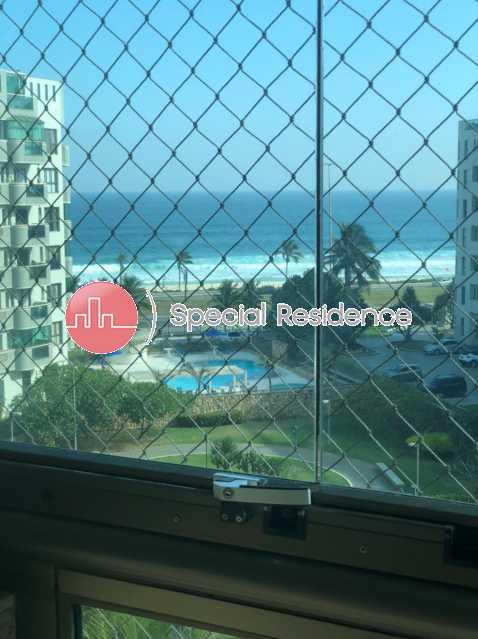 WhatsApp Image 2021-04-28 at 1 - Apartamento 3 quartos para alugar Barra da Tijuca, Rio de Janeiro - R$ 5.000 - LOC300641 - 1