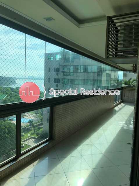 WhatsApp Image 2021-04-28 at 1 - Apartamento 3 quartos para alugar Barra da Tijuca, Rio de Janeiro - R$ 5.000 - LOC300641 - 5