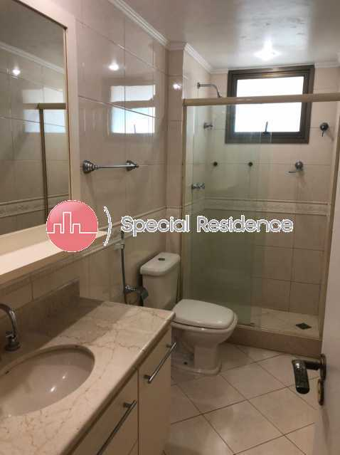WhatsApp Image 2021-04-28 at 1 - Apartamento 3 quartos para alugar Barra da Tijuca, Rio de Janeiro - R$ 5.000 - LOC300641 - 18