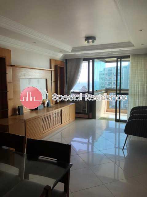 WhatsApp Image 2021-04-28 at 1 - Apartamento 3 quartos para alugar Barra da Tijuca, Rio de Janeiro - R$ 5.000 - LOC300641 - 6