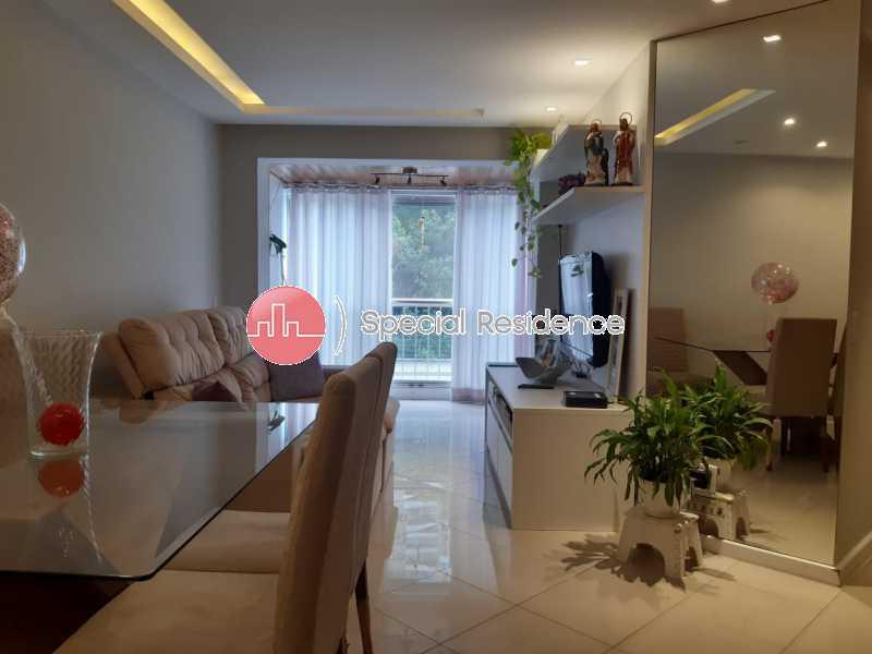 WhatsApp Image 2021-05-21 at 1 - Apartamento 2 quartos para alugar Barra da Tijuca, Rio de Janeiro - R$ 2.800 - LOC201603 - 5