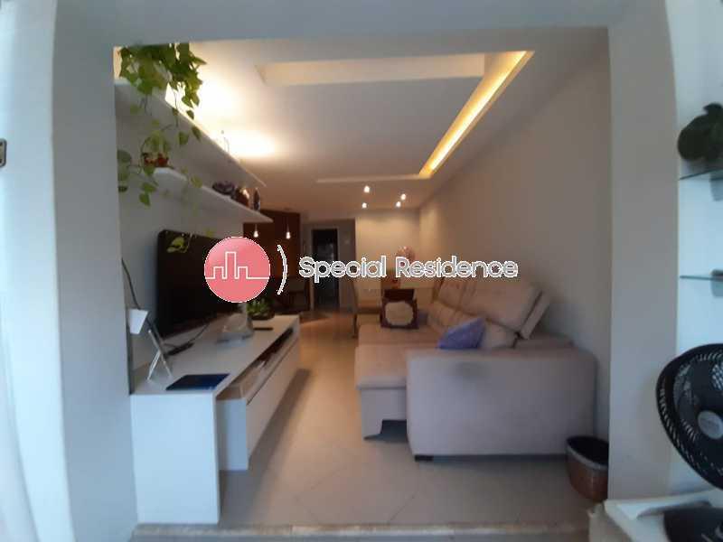 WhatsApp Image 2021-05-21 at 1 - Apartamento 2 quartos para alugar Barra da Tijuca, Rio de Janeiro - R$ 2.800 - LOC201603 - 3