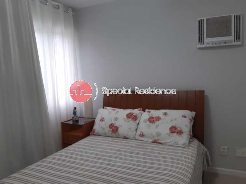 WhatsApp Image 2021-05-21 at 1 - Apartamento 2 quartos para alugar Barra da Tijuca, Rio de Janeiro - R$ 2.800 - LOC201603 - 10
