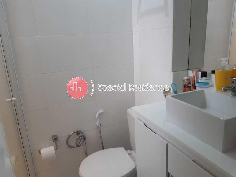 WhatsApp Image 2021-05-21 at 1 - Apartamento 2 quartos para alugar Barra da Tijuca, Rio de Janeiro - R$ 2.800 - LOC201603 - 14
