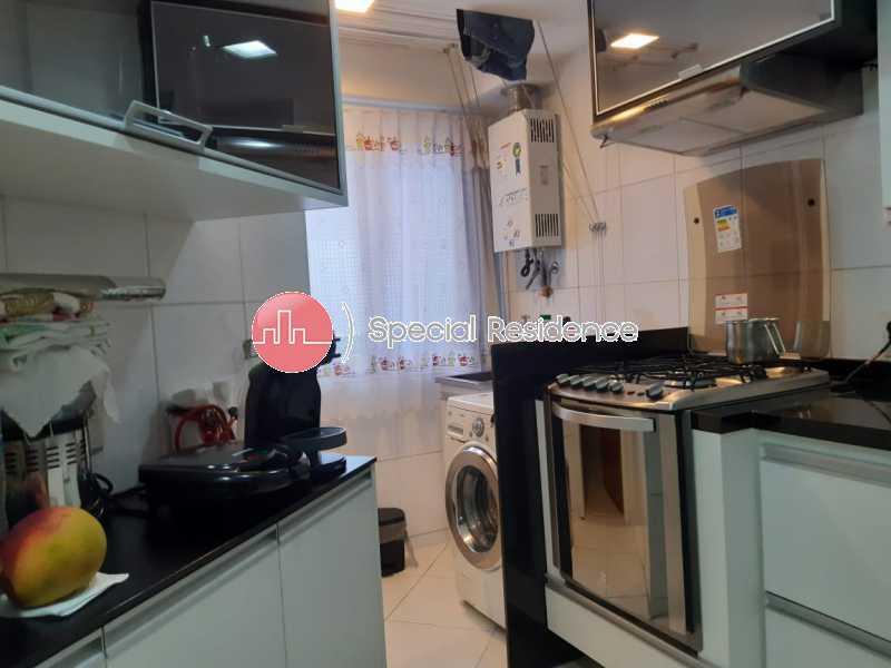WhatsApp Image 2021-05-21 at 1 - Apartamento 2 quartos para alugar Barra da Tijuca, Rio de Janeiro - R$ 2.800 - LOC201603 - 7