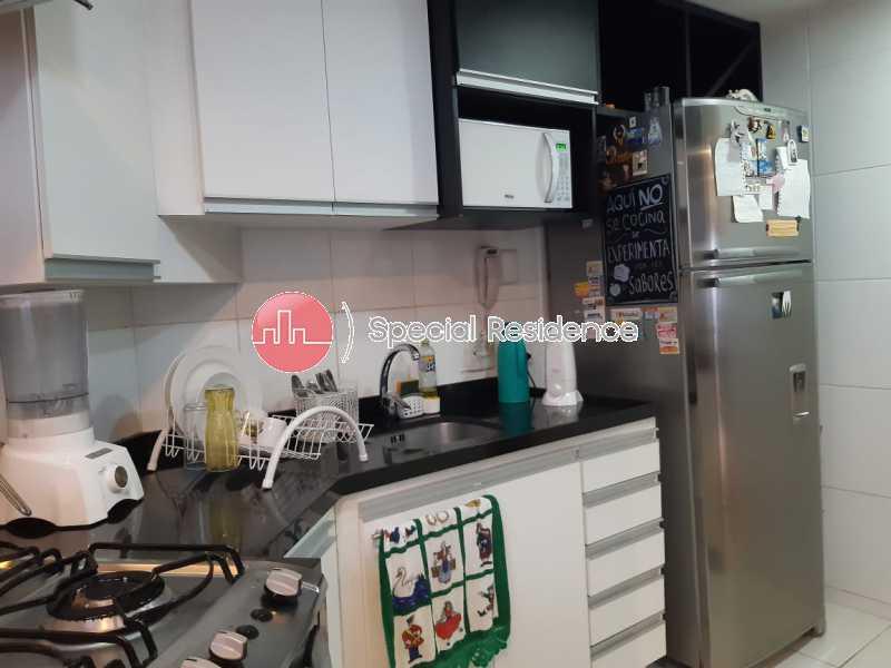 WhatsApp Image 2021-05-21 at 1 - Apartamento 2 quartos para alugar Barra da Tijuca, Rio de Janeiro - R$ 2.800 - LOC201603 - 8