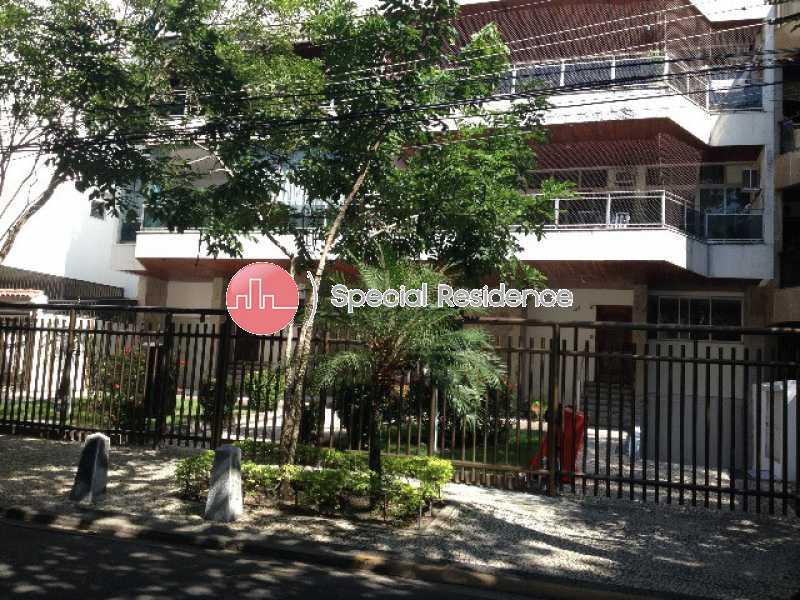 799199415211715 - Apartamento 2 quartos para alugar Barra da Tijuca, Rio de Janeiro - R$ 3.300 - LOC201605 - 1
