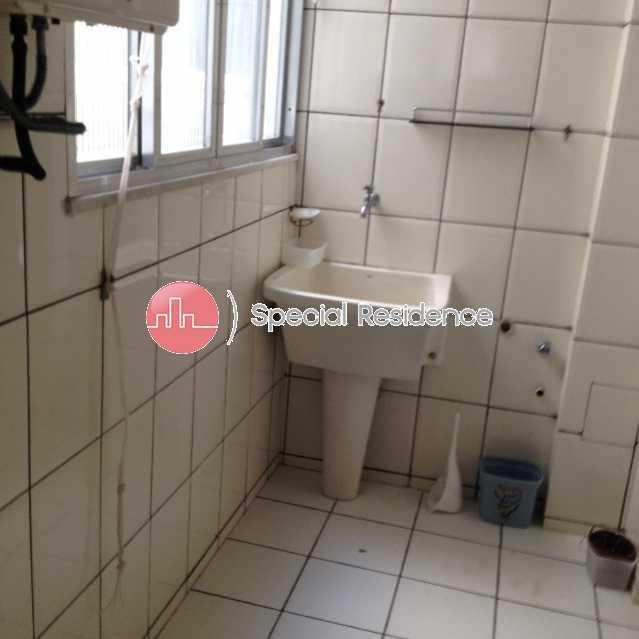 796166291592757 - Apartamento 2 quartos para alugar Barra da Tijuca, Rio de Janeiro - R$ 3.300 - LOC201605 - 8