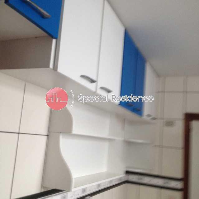 794100771357866 - Apartamento 2 quartos para alugar Barra da Tijuca, Rio de Janeiro - R$ 3.300 - LOC201605 - 12