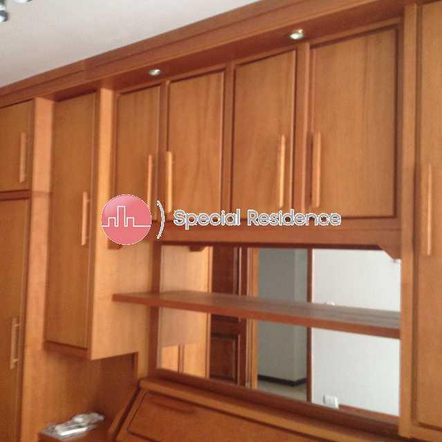 790162657160446 - Apartamento 2 quartos para alugar Barra da Tijuca, Rio de Janeiro - R$ 3.300 - LOC201605 - 15