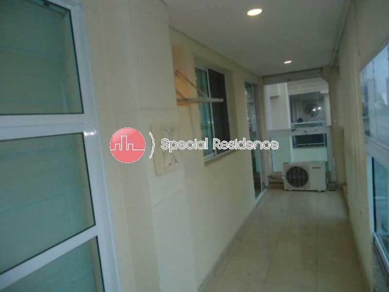WhatsApp Image 2021-06-05 at 2 - Apartamento 2 quartos para alugar Barra da Tijuca, Rio de Janeiro - R$ 3.800 - LOC201606 - 18