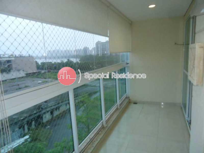 WhatsApp Image 2021-06-05 at 2 - Apartamento 2 quartos para alugar Barra da Tijuca, Rio de Janeiro - R$ 3.800 - LOC201606 - 1