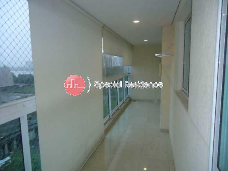 WhatsApp Image 2021-06-05 at 2 - Apartamento 2 quartos para alugar Barra da Tijuca, Rio de Janeiro - R$ 3.800 - LOC201606 - 3