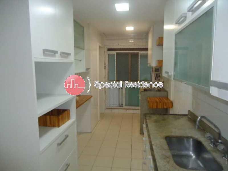 WhatsApp Image 2021-06-05 at 2 - Apartamento 2 quartos para alugar Barra da Tijuca, Rio de Janeiro - R$ 3.800 - LOC201606 - 19