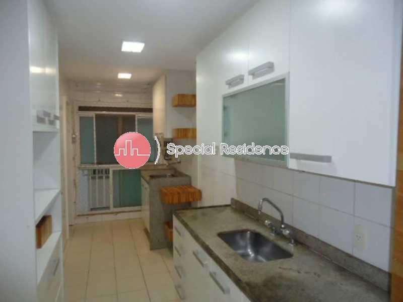 WhatsApp Image 2021-06-05 at 2 - Apartamento 2 quartos para alugar Barra da Tijuca, Rio de Janeiro - R$ 3.800 - LOC201606 - 15