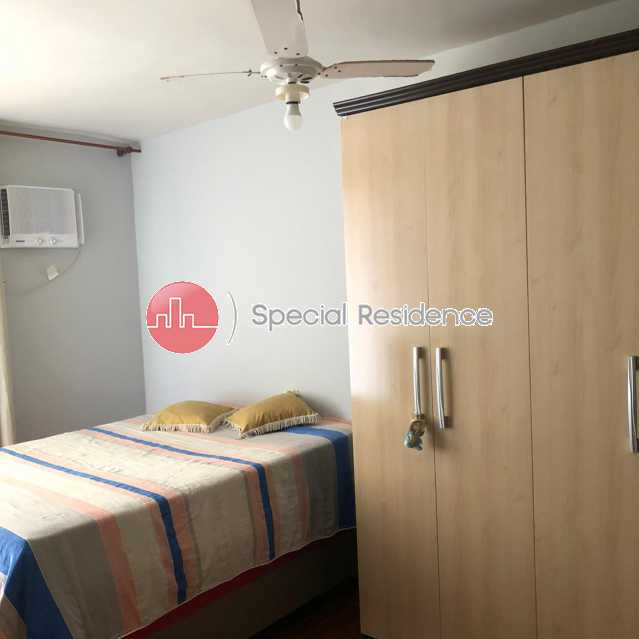 WhatsApp Image 2021-06-05 at 2 - Apartamento 2 quartos para alugar Barra da Tijuca, Rio de Janeiro - R$ 2.400 - LOC201607 - 7