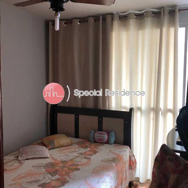 WhatsApp Image 2021-06-05 at 2 - Apartamento 2 quartos para alugar Barra da Tijuca, Rio de Janeiro - R$ 2.400 - LOC201607 - 9