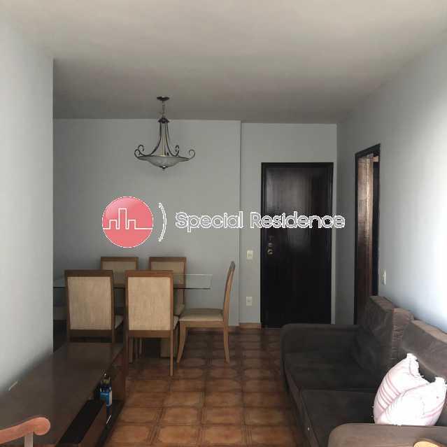 WhatsApp Image 2021-06-05 at 2 - Apartamento 2 quartos para alugar Barra da Tijuca, Rio de Janeiro - R$ 2.400 - LOC201607 - 3