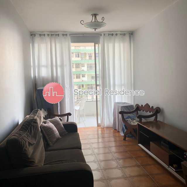 WhatsApp Image 2021-06-05 at 2 - Apartamento 2 quartos para alugar Barra da Tijuca, Rio de Janeiro - R$ 2.400 - LOC201607 - 1