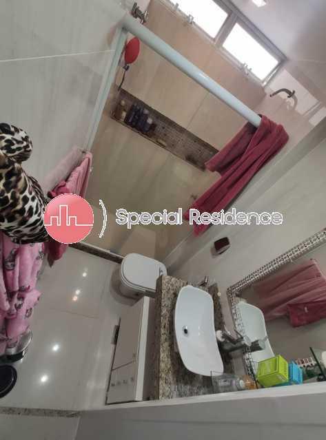 unnamed 11 - Apartamento 2 quartos para alugar Barra da Tijuca, Rio de Janeiro - R$ 2.400 - LOC201610 - 8