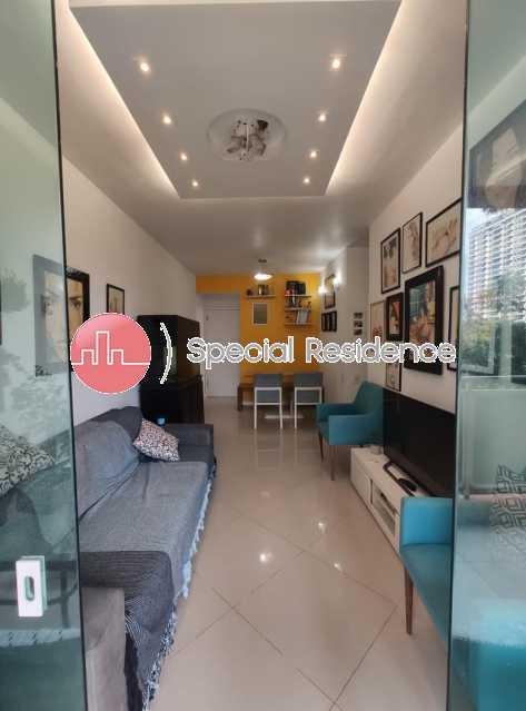 unnamed 10 - Apartamento 2 quartos para alugar Barra da Tijuca, Rio de Janeiro - R$ 2.400 - LOC201610 - 4