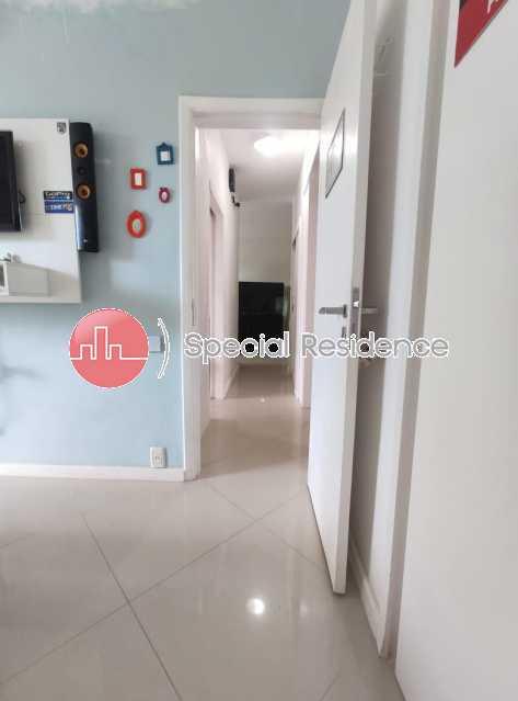 unnamed 8 - Apartamento 2 quartos para alugar Barra da Tijuca, Rio de Janeiro - R$ 2.400 - LOC201610 - 10