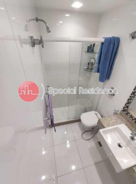 unnamed 6 - Apartamento 2 quartos para alugar Barra da Tijuca, Rio de Janeiro - R$ 2.400 - LOC201610 - 11
