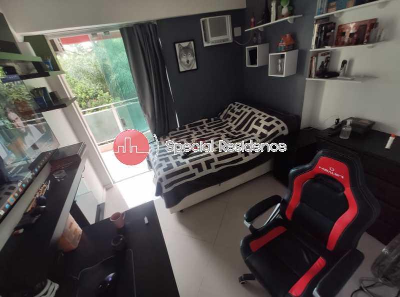 unnamed 5 - Apartamento 2 quartos para alugar Barra da Tijuca, Rio de Janeiro - R$ 2.400 - LOC201610 - 7