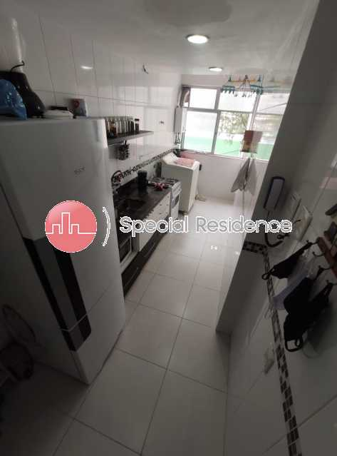 unnamed 3 - Apartamento 2 quartos para alugar Barra da Tijuca, Rio de Janeiro - R$ 2.400 - LOC201610 - 13