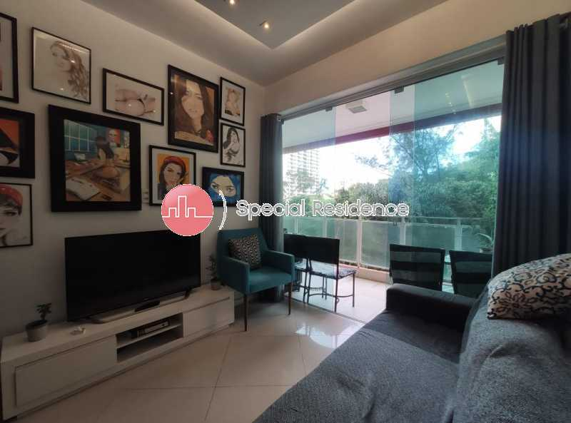 unnamed 1 - Apartamento 2 quartos para alugar Barra da Tijuca, Rio de Janeiro - R$ 2.400 - LOC201610 - 3