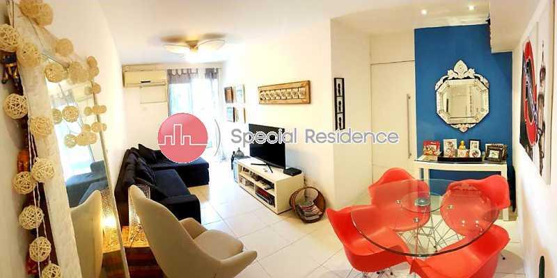 IMG-20210622-WA0113 - Apartamento 2 quartos à venda Recreio dos Bandeirantes, Rio de Janeiro - R$ 459.000 - 201771 - 1