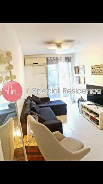 IMG-20210622-WA0121 - Apartamento 2 quartos à venda Recreio dos Bandeirantes, Rio de Janeiro - R$ 459.000 - 201771 - 3