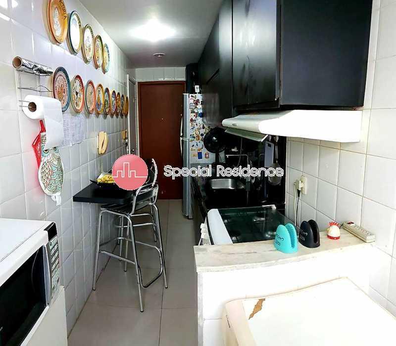 IMG-20210622-WA0127 - Apartamento 2 quartos à venda Recreio dos Bandeirantes, Rio de Janeiro - R$ 459.000 - 201771 - 12