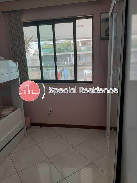 IMG-20210706-WA0046 - Apartamento 3 quartos à venda Recreio dos Bandeirantes, Rio de Janeiro - R$ 895.000 - 300836 - 12