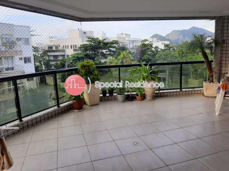IMG-20210706-WA0043 - Apartamento 3 quartos à venda Recreio dos Bandeirantes, Rio de Janeiro - R$ 895.000 - 300836 - 1