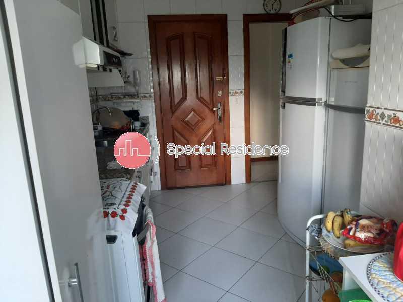 IMG-20210706-WA0039 - Apartamento 3 quartos à venda Recreio dos Bandeirantes, Rio de Janeiro - R$ 895.000 - 300836 - 26