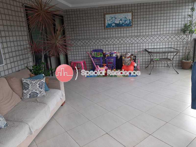 IMG-20210706-WA0036 - Apartamento 3 quartos à venda Recreio dos Bandeirantes, Rio de Janeiro - R$ 895.000 - 300836 - 3