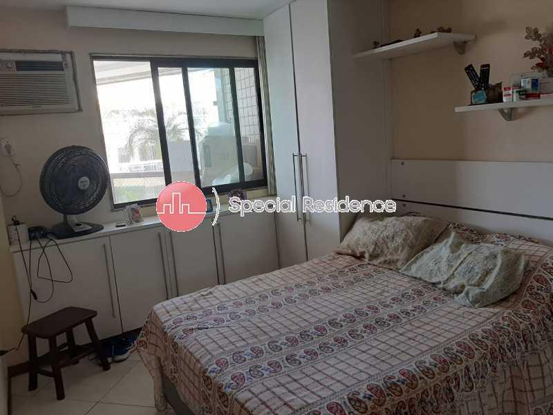 IMG-20210706-WA0034 - Apartamento 3 quartos à venda Recreio dos Bandeirantes, Rio de Janeiro - R$ 895.000 - 300836 - 11