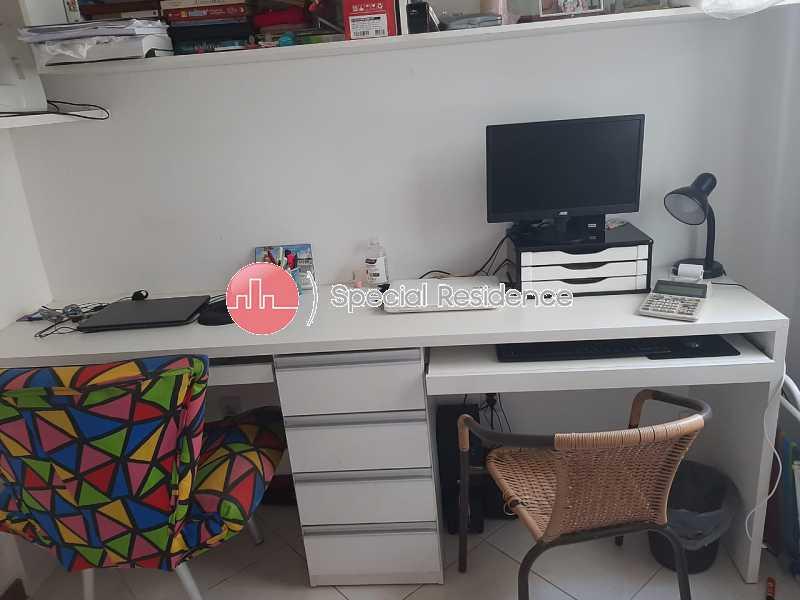 IMG-20210706-WA0033 - Apartamento 3 quartos à venda Recreio dos Bandeirantes, Rio de Janeiro - R$ 895.000 - 300836 - 23