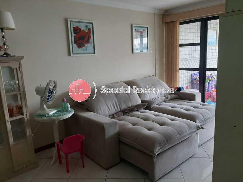 IMG-20210706-WA0032 - Apartamento 3 quartos à venda Recreio dos Bandeirantes, Rio de Janeiro - R$ 895.000 - 300836 - 5