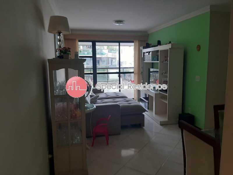 IMG-20210706-WA0031 - Apartamento 3 quartos à venda Recreio dos Bandeirantes, Rio de Janeiro - R$ 895.000 - 300836 - 4